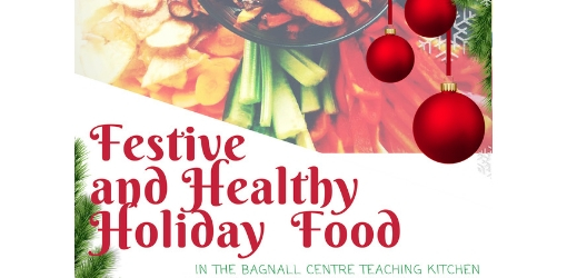 Festive and Healthy Holiday Food