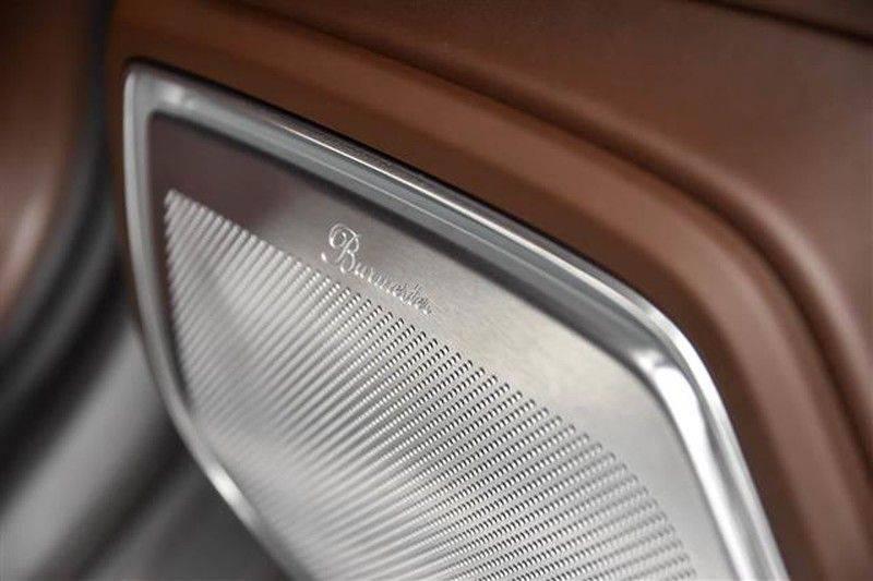 Porsche Panamera TURBO S E-HYBRID NP 258K,4WSTURING+BURMESTER afbeelding 8