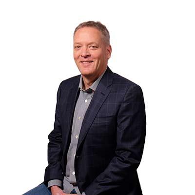 Todd Vernon - Founder / CEO