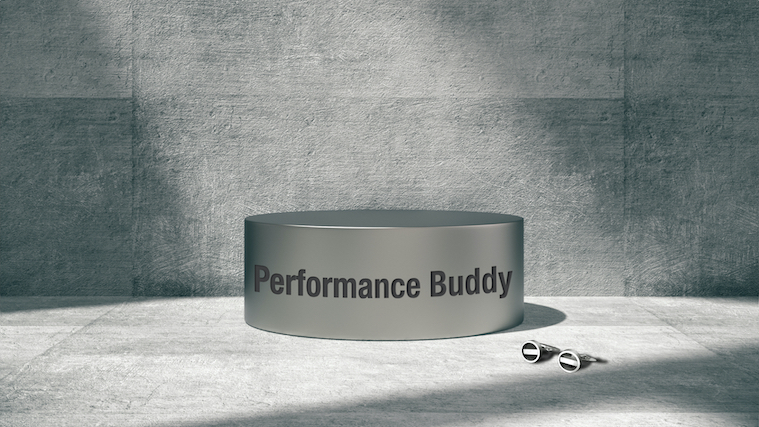 Performance Buddy!