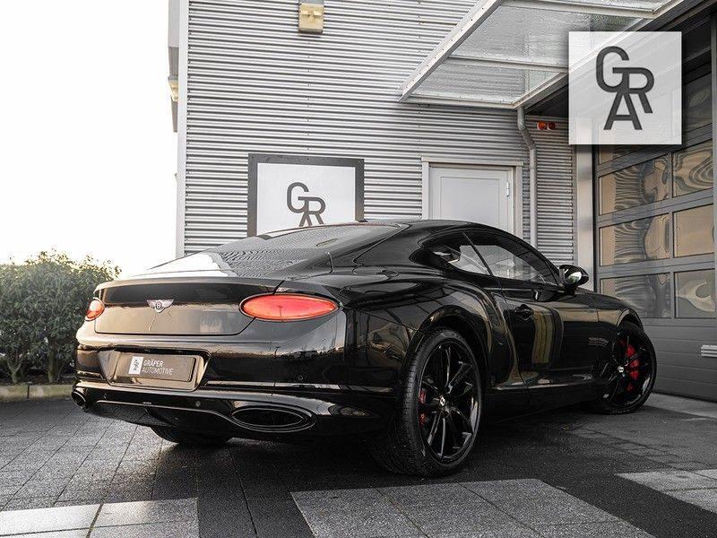 Bentley Continental GT 6.0 W12 afbeelding 4