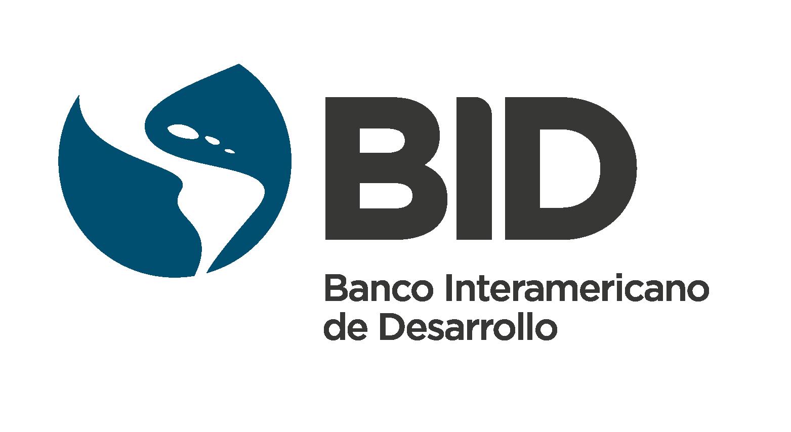 logo da empresa Banco Interamericano de Desenvolvimento