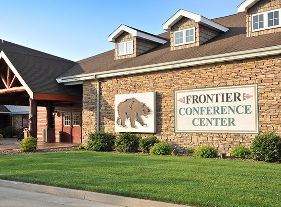 Frontier Conference Center - Columbia, MO