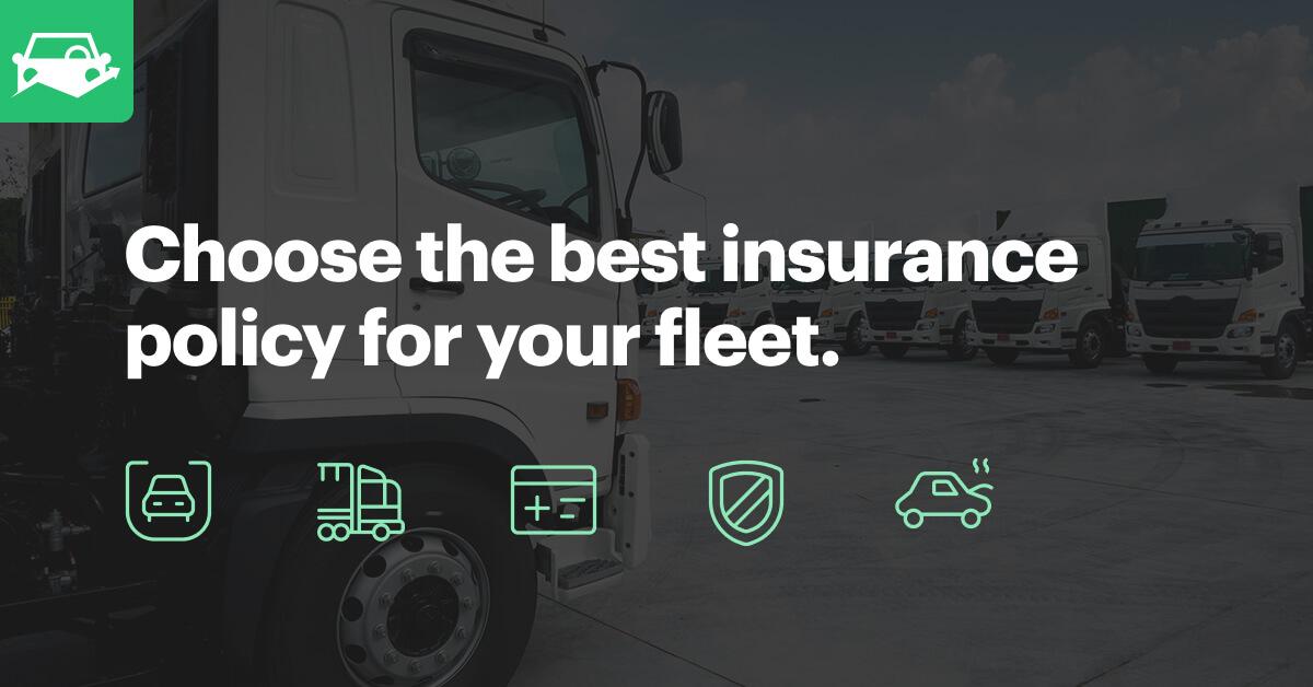Fleet insurance blog