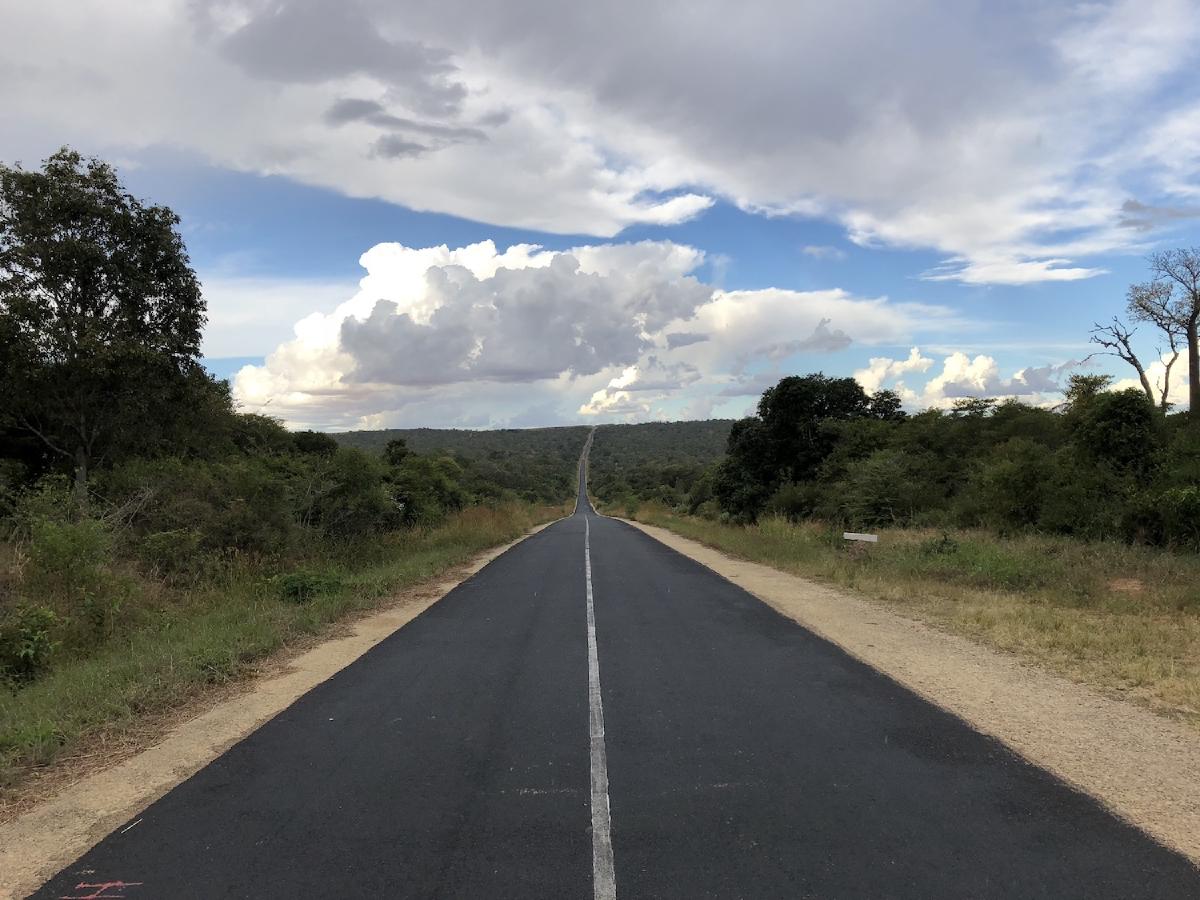 Tarmak Road