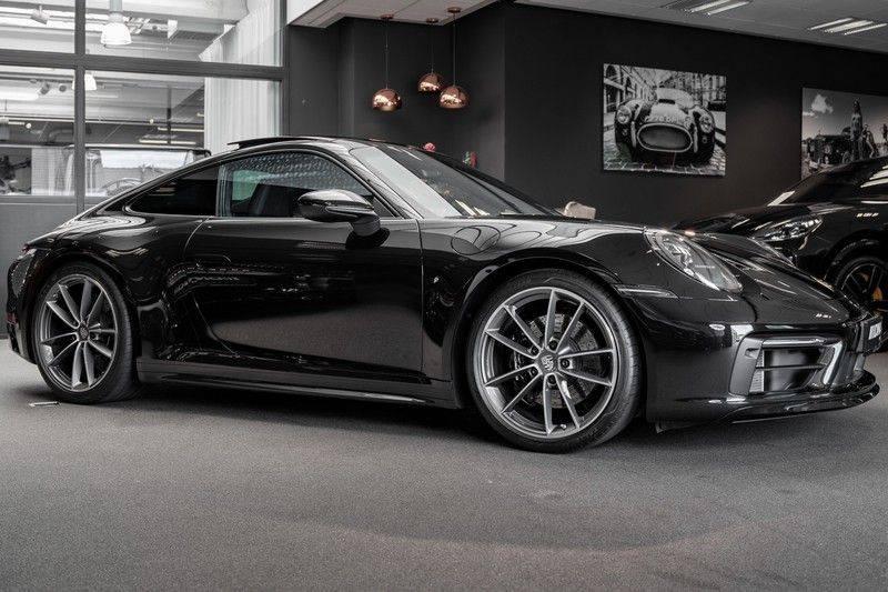 Porsche 911 992 S Sport Design Pakket Sport Chrono Sport Uitlaat Bose Pano 3.0 Carrera S Led Matrix Lift Alcantara Hemel afbeelding 10