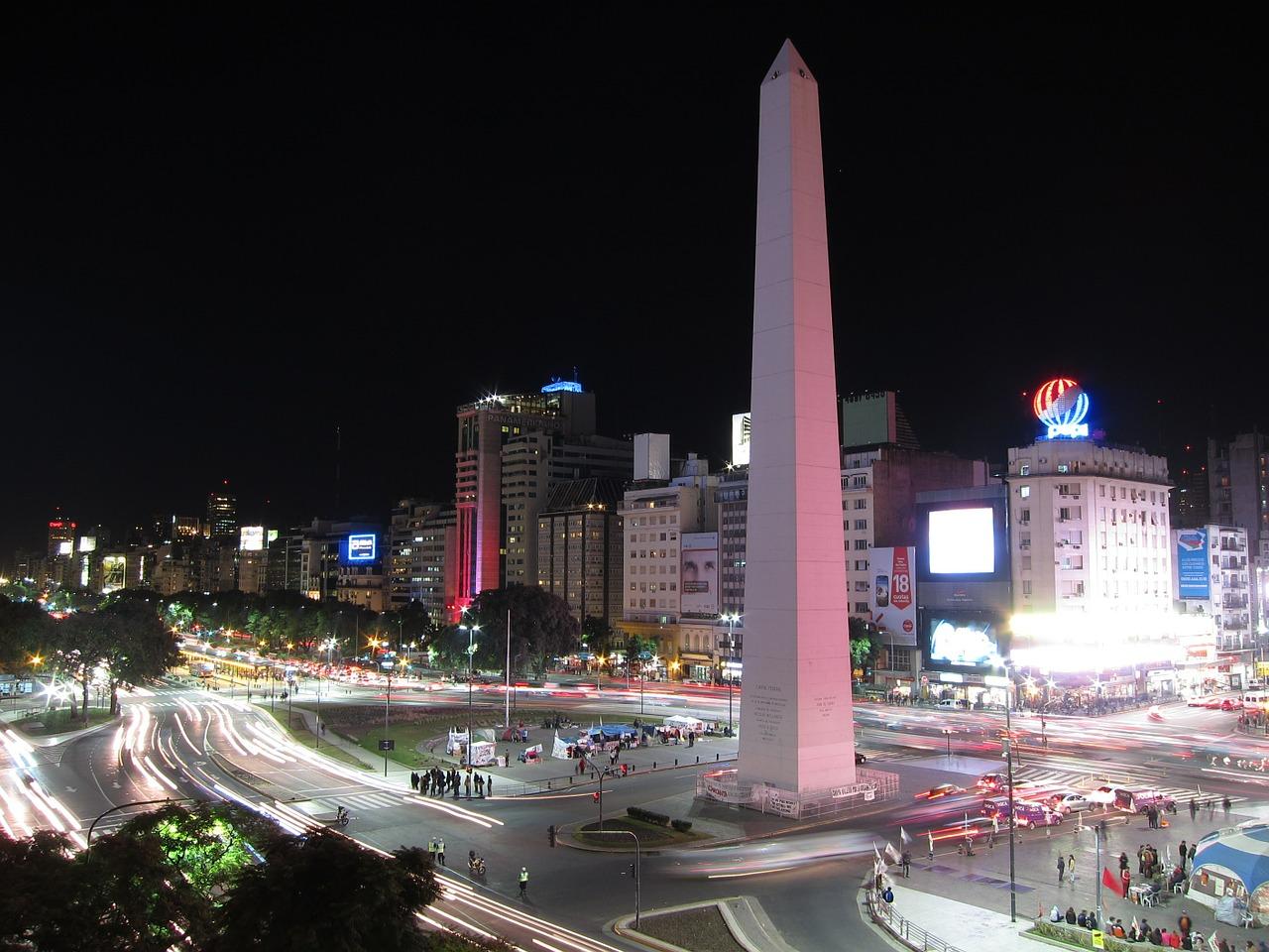 Argentina digital services tax