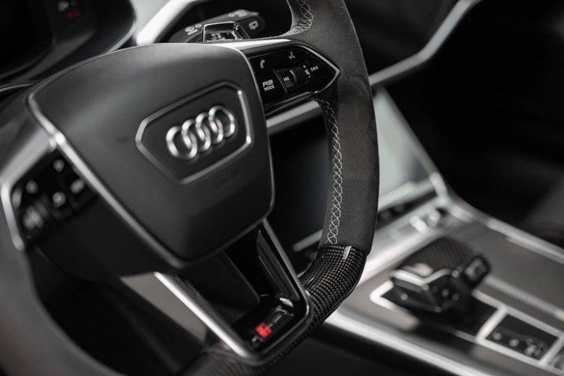 Audi RS6 ABT RS Dynamic Plus Keramisch B&O Stoelventilatie afbeelding 24