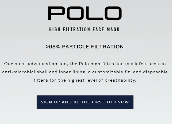 Polo descriptions