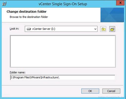 vCenter 5.5 on Windows Server 2012 R2 with SQL Server 2014 – Part 3 - 9