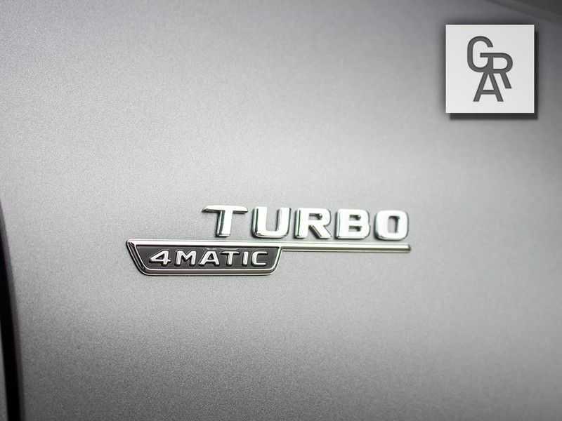 Mercedes-Benz CLA35 AMG klasse CLA35 AMG 4MATIC Premium Plus afbeelding 20