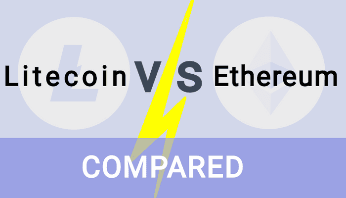 Comparing Litecoin vs. Ethereum Investments