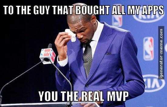 Real MVP