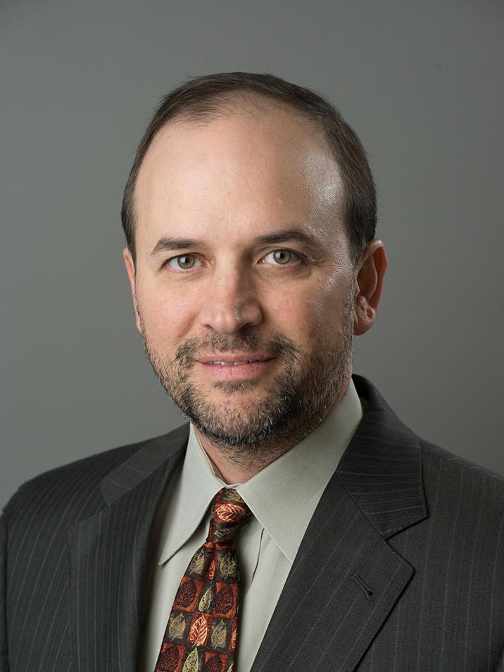 Gregory Hosler, MD, PhD
