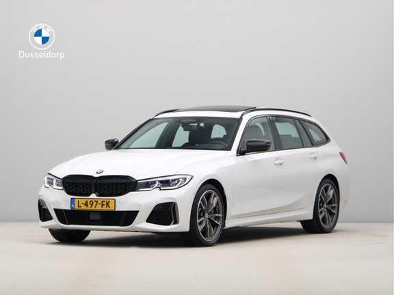 BMW 3 Serie Touring M340i xDrive High Executive