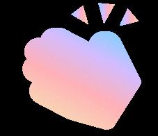 clap logo