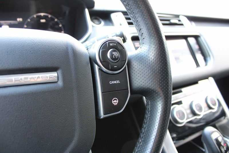 Land Rover Range Rover Sport 3.0 SDV6 Autobiography Aut. afbeelding 20