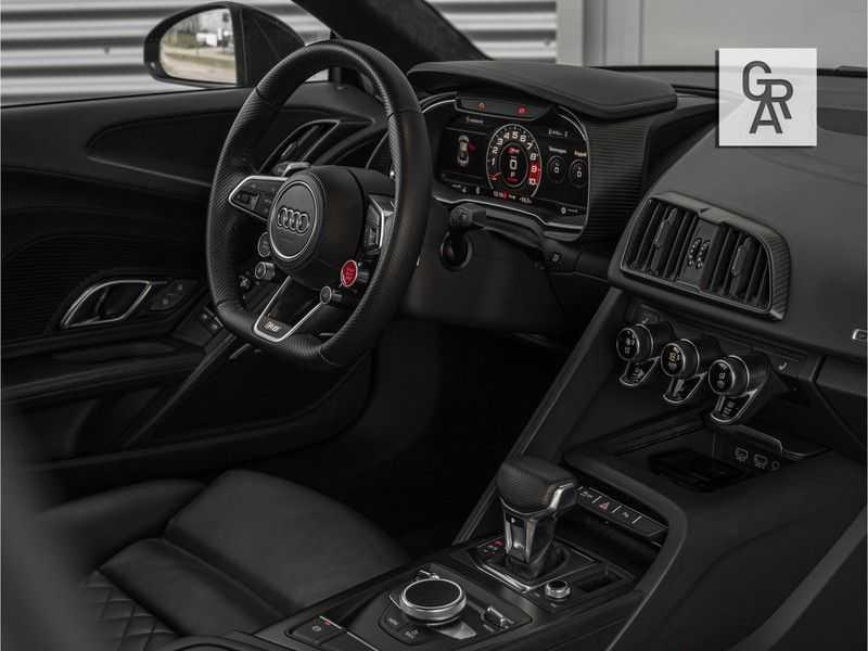 Audi R8 5.2 FSI quattro Plus afbeelding 20