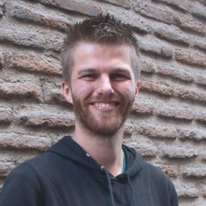 Michael Koper, founder of Nusii