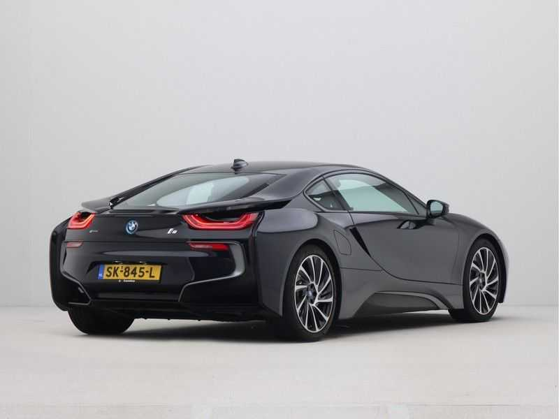 BMW i8 Coupe 1.5 Carbon Edition afbeelding 7