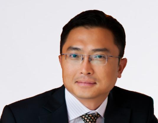 CHEW Tiong Heng