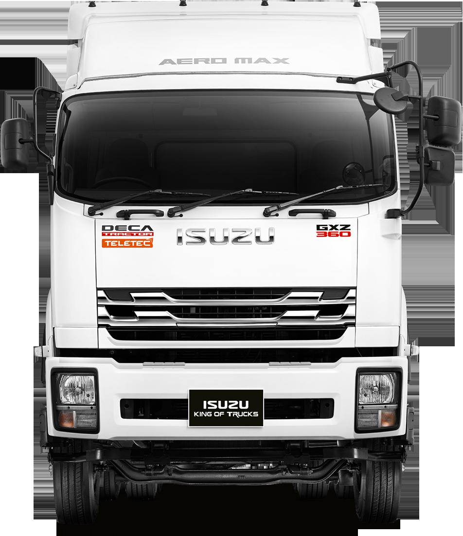 Isuzu Commercial Trucks Heavy Duty Trucks Export Exporter