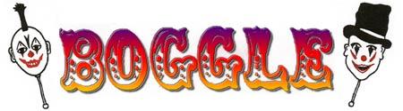 Boggle logo