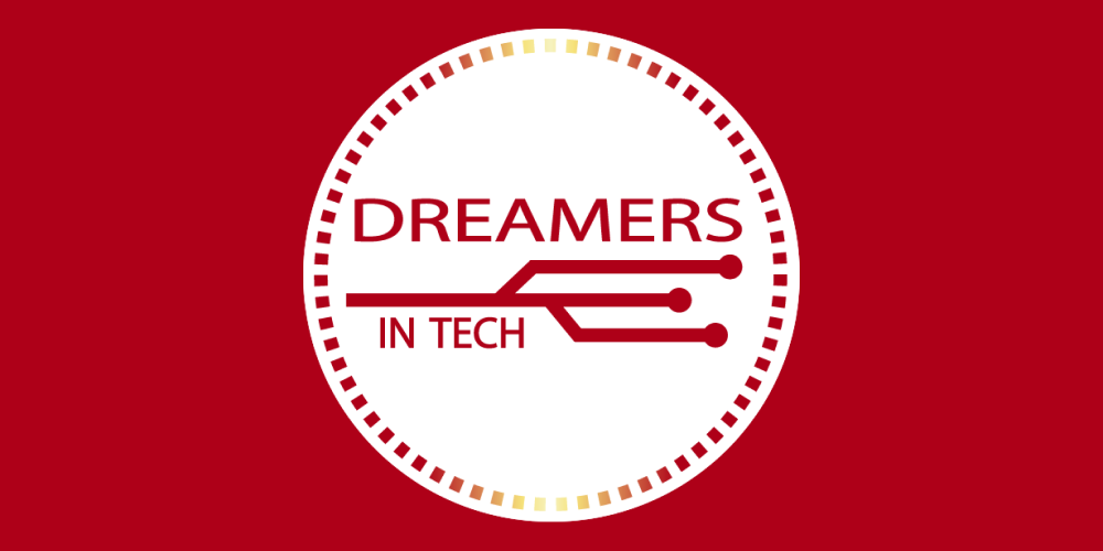 Dreamers in Tech is joining the Techqueria family!