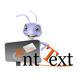 Billy Regnskabsprogram integrerer med Ant Text