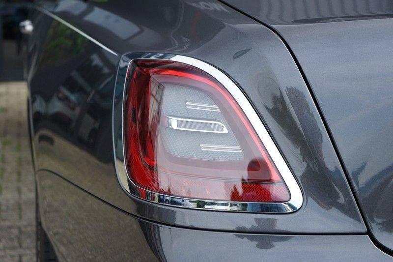 Rolls-Royce Ghost 6.75 V12 Nieuw model, Starlight Headliner, Bespoke audio afbeelding 7