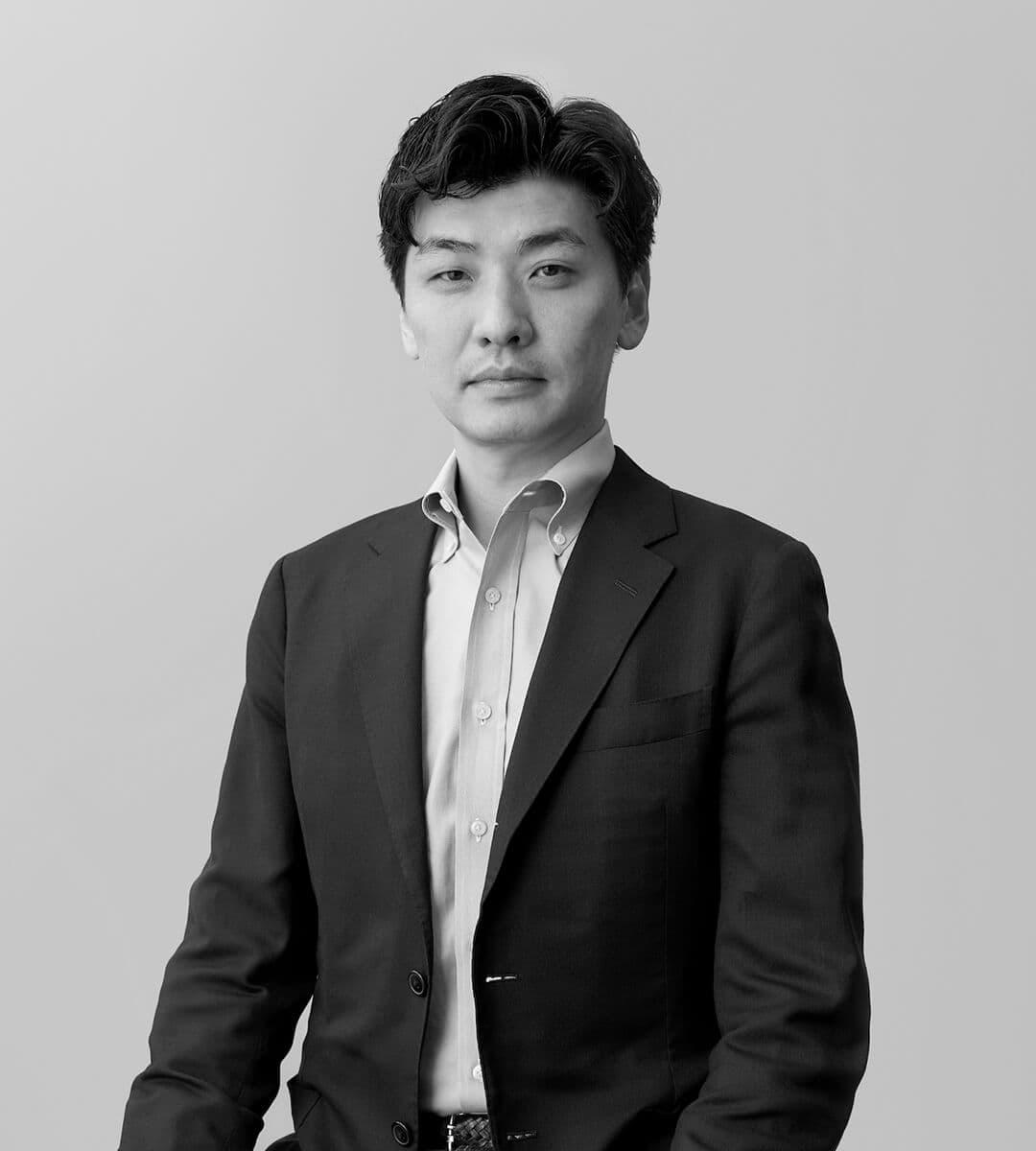 代表取締役社長丸山 弘毅