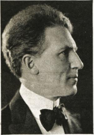 Herewood Carrington