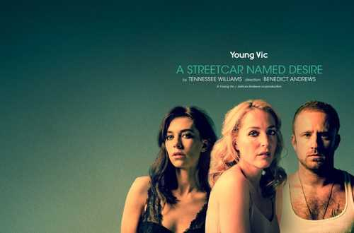 A Streetcar Named Desire - National Theatre at Home
