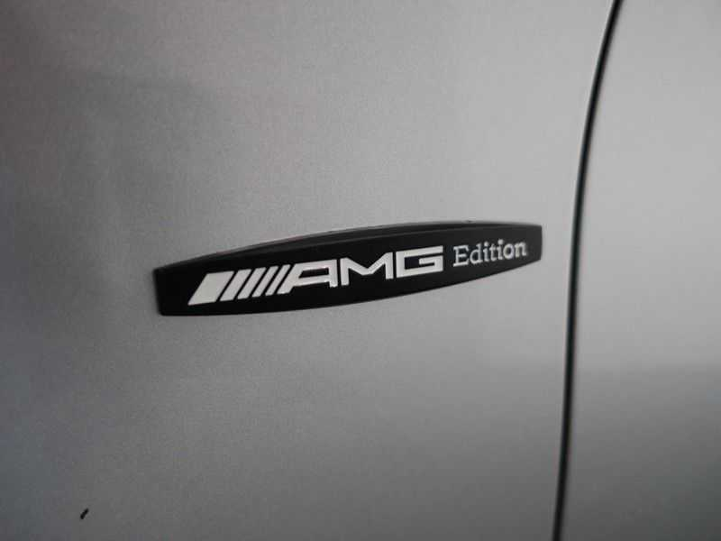 Mercedes-Benz V-Klasse 220 CDI Lang Dubbel Cabine 5/6 Pers Amg Style Autom- Navi, Camera, Xenon afbeelding 5