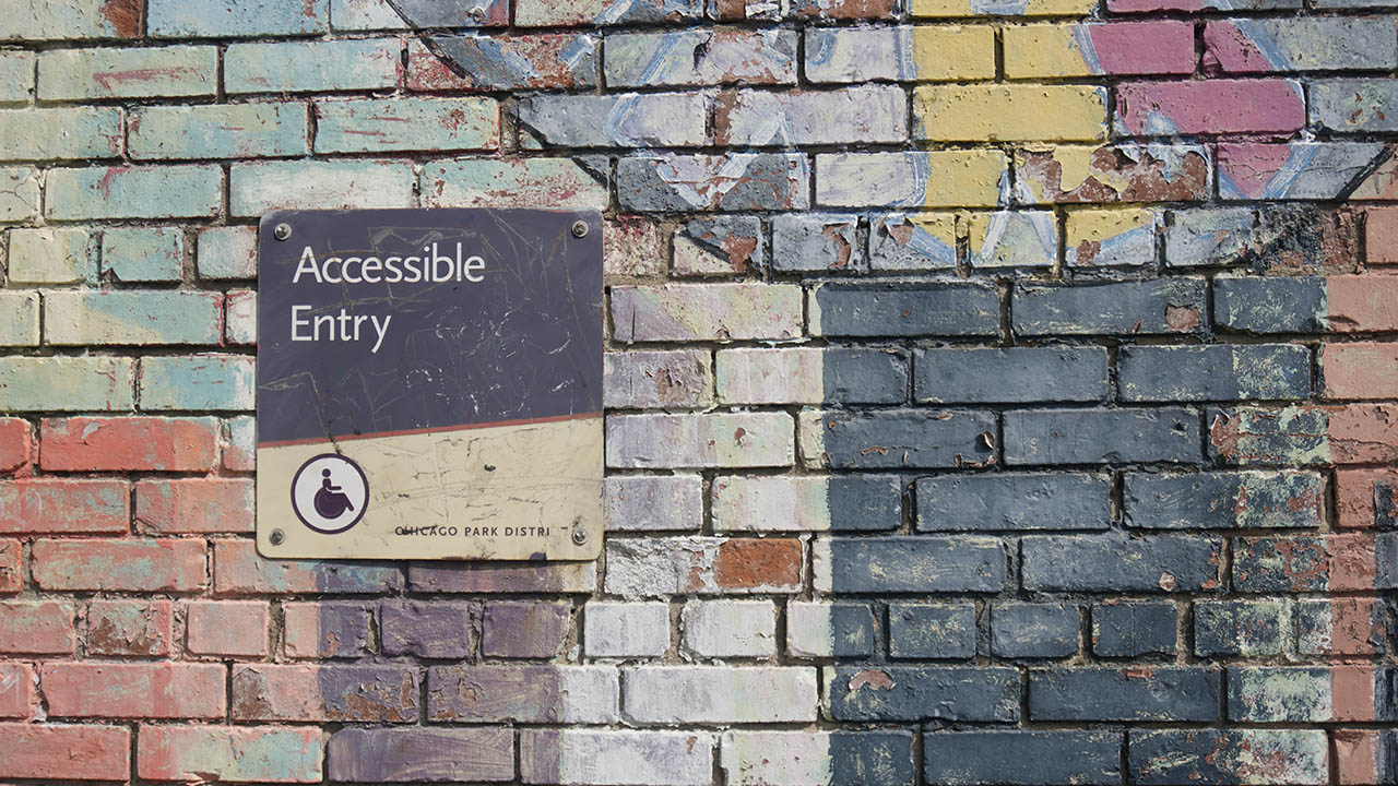 Our journey to fully accessible products