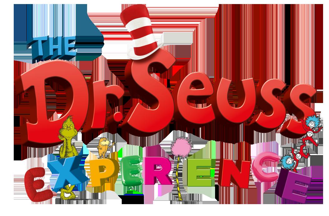 Dr Seuss Logo