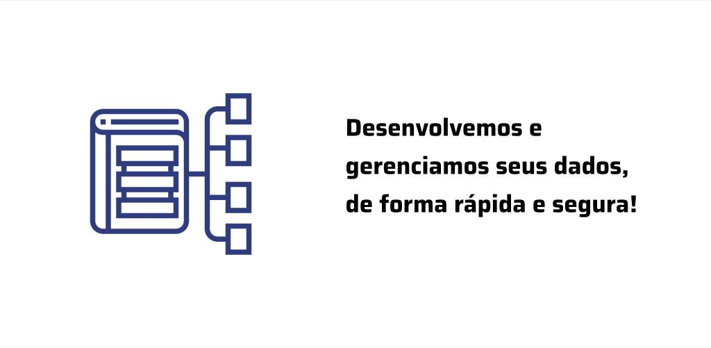 Imagem representando um banco de dados