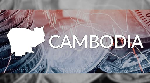 Financial services, banking and payment systems in Cambodia