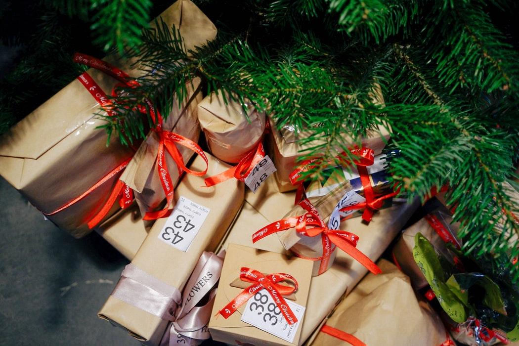 Gift Economy