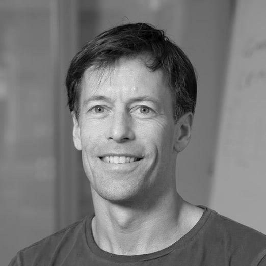 Portrait image of Philippe Bubb