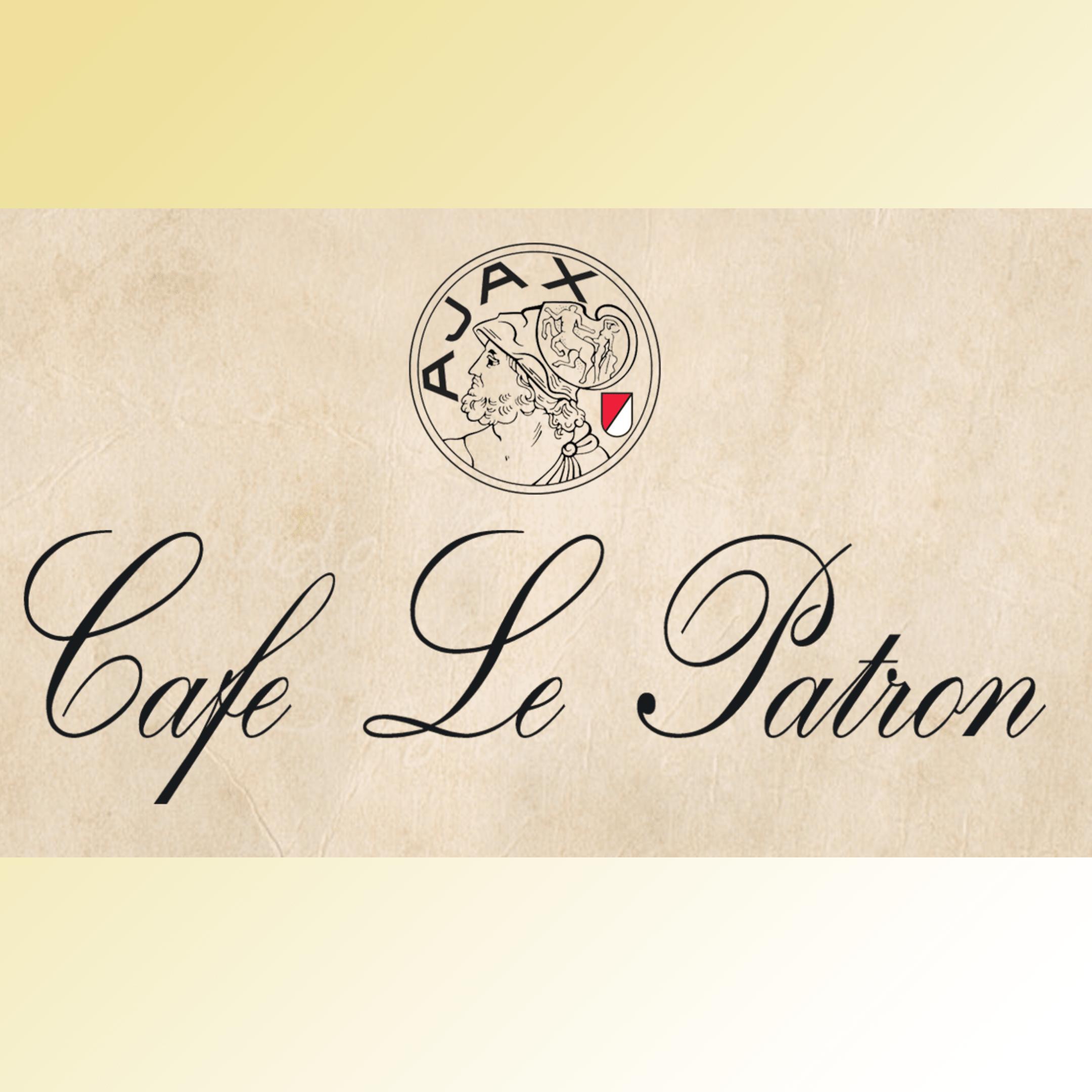 Cafe Le Patron