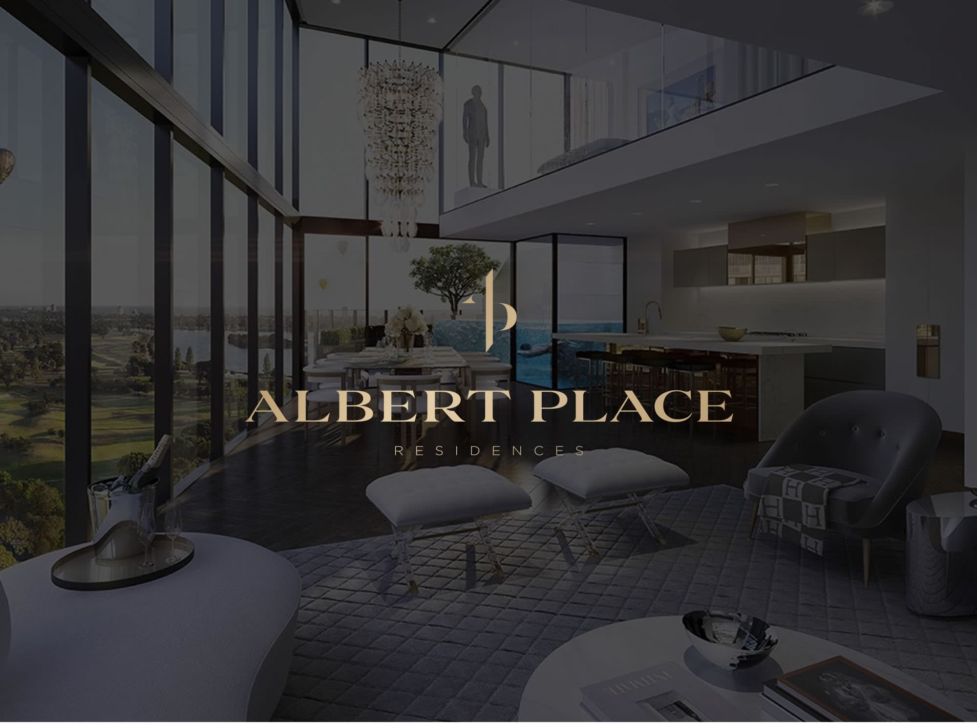 Albert Place Residences