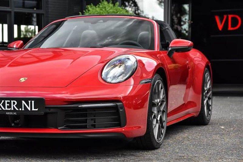 Porsche 911 TARGA 4 TOPVIEW+BOSE+MATRIX LED+ST.KOELING afbeelding 14