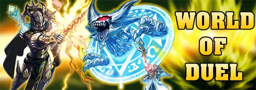 World Of Duel - Monthly #2 | YuGiOh! Duel Links Meta