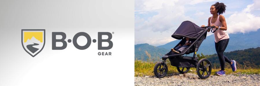 BOB vs. Thule Stroller Article