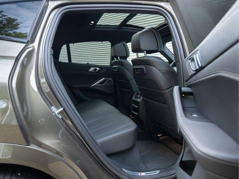 BMW X6 xDrive40i High Executive - M-Sport - Trekhaak - Head-up - Driving Ass Prof afbeelding 17