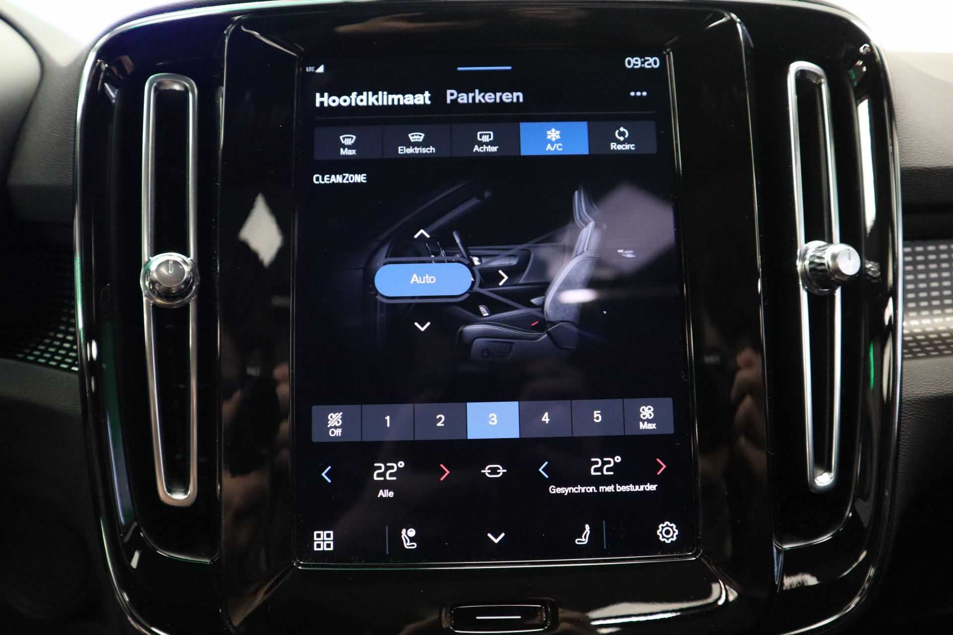 "Volvo XC40 Recharge P8 AWD R-Design EX BTW! Panoramadak 360 Camera 20""LM 8% Bijtelling Direct Leverbaar afbeelding 32"