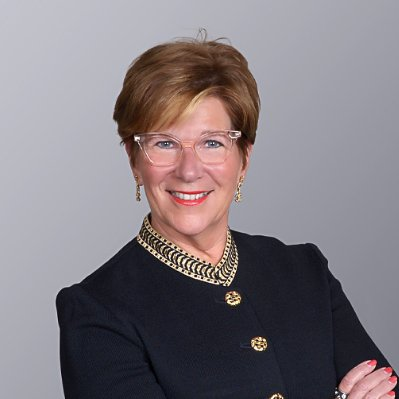 Nancy Woodrich