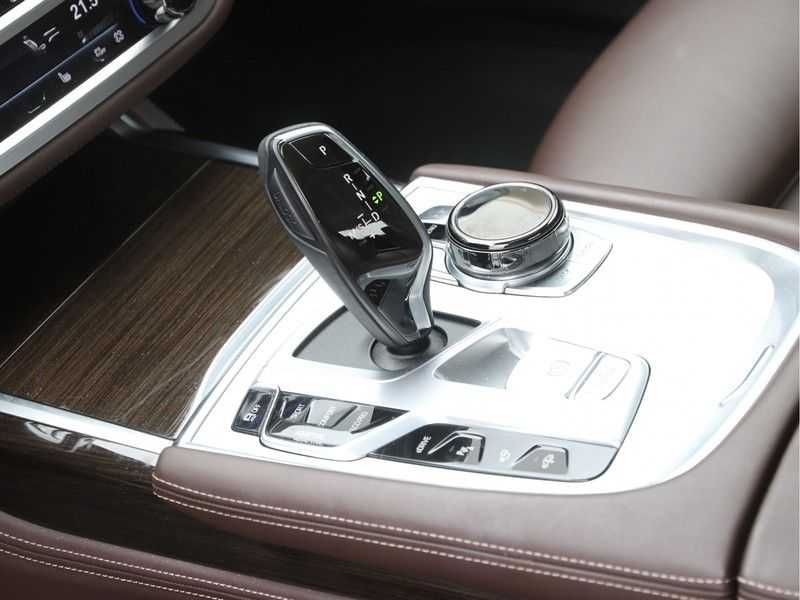 BMW 7 Serie 740Le iPerformance High Executive afbeelding 22