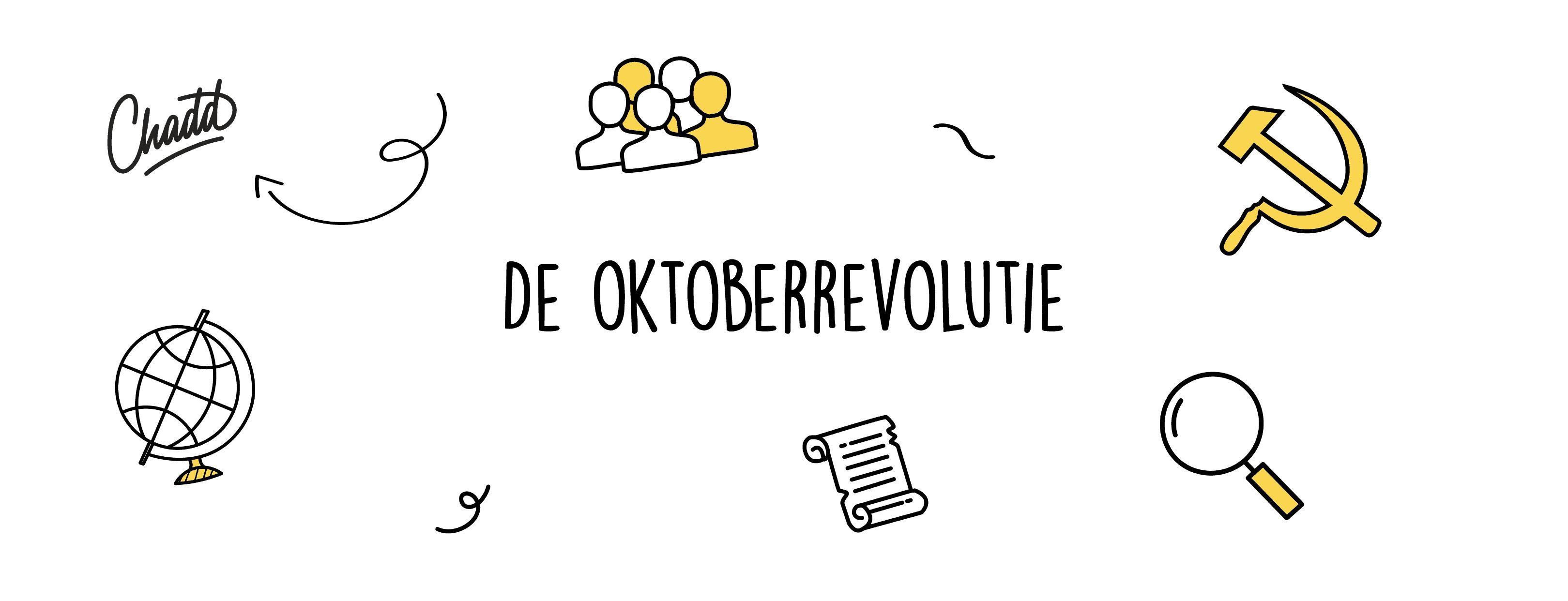 De oktoberrevolutie